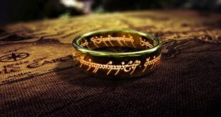 Знай себе цену — Притча про кольцо