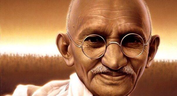 5 уроков Махатма Ганди, которым его научила жизнь