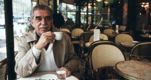 Прощальное письмо Габриэля Гарсиа Маркеса