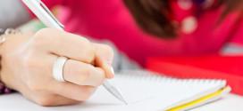 5 причин излагать желания на бумаге