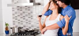 5 советов парам, начинающим совместную жизнь