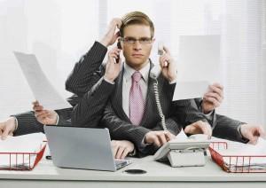 9 способов повысить вашу продуктивность за 1 минуту