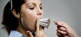 Бросить курить и при этом сохранить прежнюю фигуру – возможно