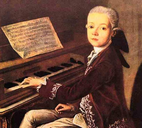 Терапия музыкой Моцарт1