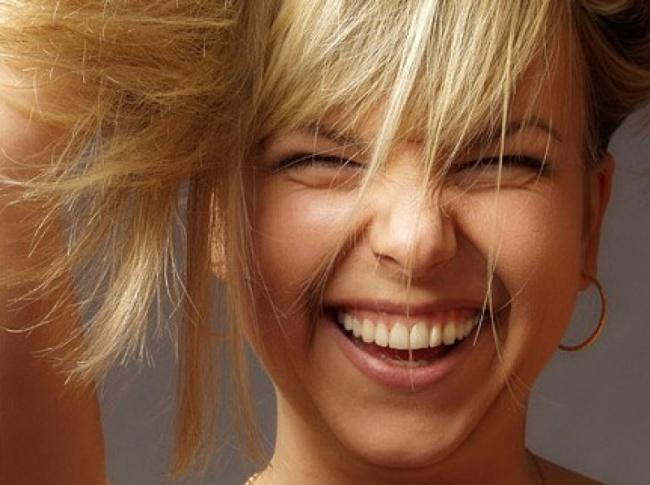 7 причин улыбаться. Научный подход1
