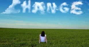 Как перестать бояться перемен
