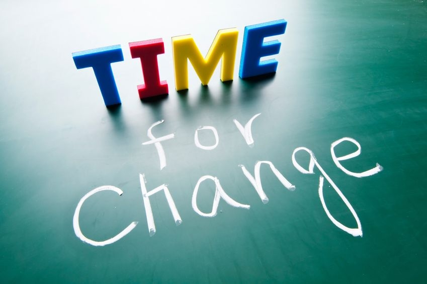 Как перестать бояться перемен3