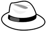 Метод шести шляп мышления Эдварда Де Боно Белая