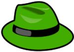 Метод шести шляп мышления Эдварда Де Боно Зеленая