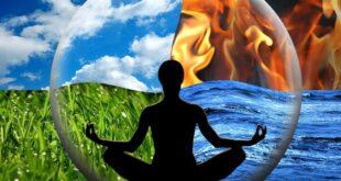 Духовность? Когда начинается настоящее