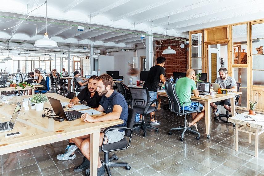 40 способов продуктивно работать в любом месте marjari.net