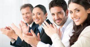 Как поднять свой авторитет: 14 проверенных способов