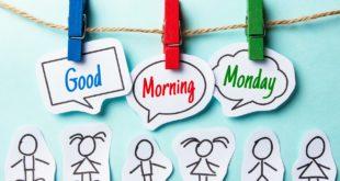 Полюбить понедельники 10 простых ритуалов