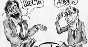 35 одесских выражений, которые помогут вам выиграть в споре