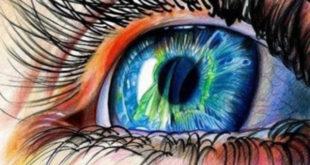 Тест девяти глаз