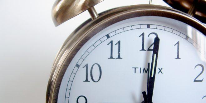 9 вещей, которые стоит делать до 9 утра