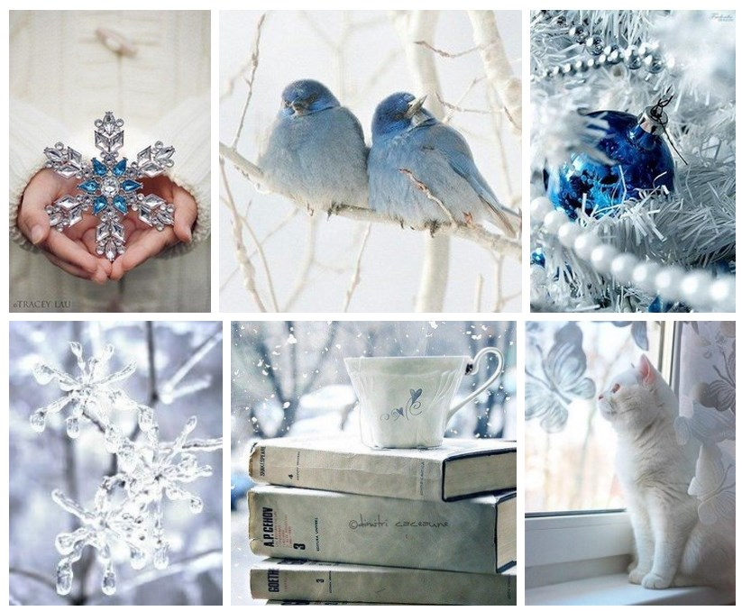 Уютные зимние цитаты