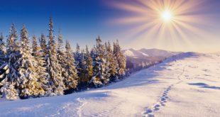 30 вещей, которые нужно успеть сделать зимой