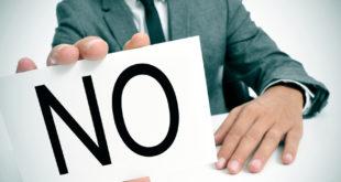 6 способов вежливо и просто отказать человеку в просьбе