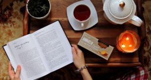 Подборка книг: прочти и будь счастлив!