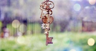Симорон. Ритуал на удачу «Бить ключом»