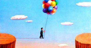 Законы физики в мультфильмах