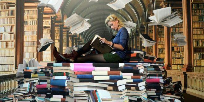 8 книг, которые помогут найти призвание