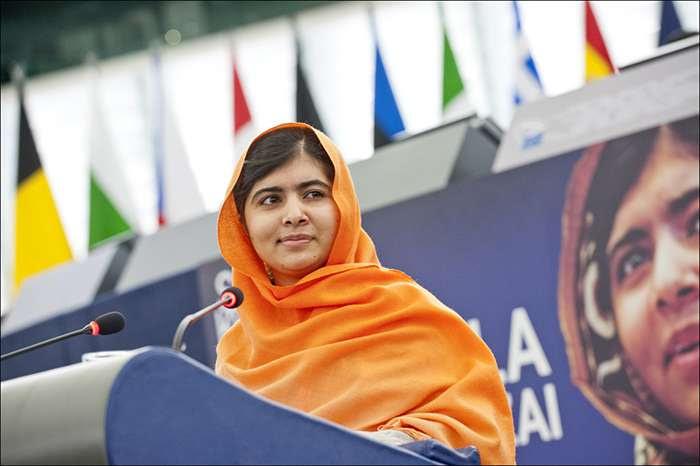 «Малала, возьми туфлю и огрей его». Как успокоиться за 1 секунду