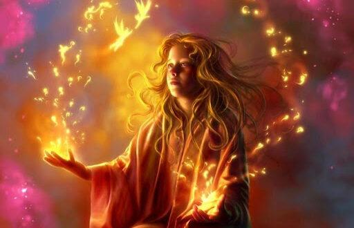Перед вами волшебник